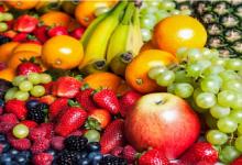 """Photo of حفنة يومية من فاكهة شهية """"تنقذ"""" حياتنا!"""