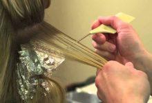Photo of اكتشفي طريقة تصحيح لون الشعر بعد الصبغة