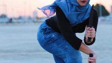 Photo of قصة السعودية ريم العوده في واشنطن بالصور