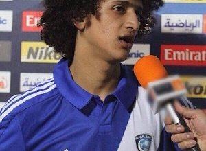 Photo of صور عموري لاعب الهلال