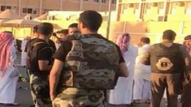 Photo of صور لإرهابي البكيرية بعد مقتله في تبادل إطلاق نار