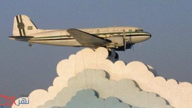 Photo of سبب  اختفاء طائرة شارع الأمير ماجد , صور طائرة شارع الامير ماجد