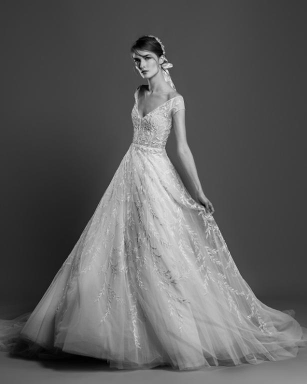 2f2a039b2 صور فساتين زفاف ,صوره فساتين زفاف 2019 - مجلة رجيم