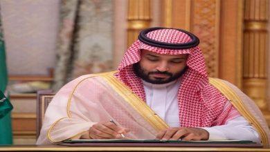 Photo of ولي العهد يجري اتصالاً هاتفيًا برئيس الوزراء الباكستاني