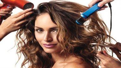 Photo of لا تستخدمي مجفف الشعر بالقرب من الاسبراي