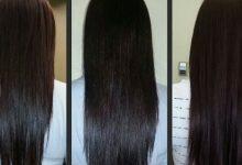 Photo of ثلاث وصفات جديده لتطويل وتكثيف الشعر بسرعة