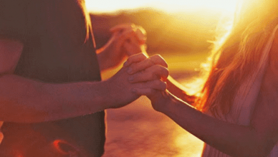 Photo of كلمات في حب رومانسية