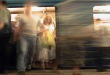 Photo of الوباء الأخطر في العالم يبدأ من مترو الأنفاق