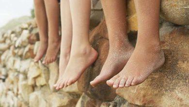 Photo of ما حقيقة فائدة مشي الأطفال دون أحذية؟