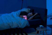 Photo of احتساب وقت النوم الضائع بسبب الإنترنت