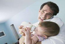 Photo of مرض نفسي يصيب الآباء الجدد!