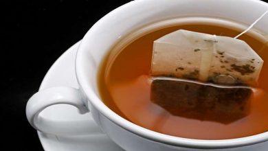 Photo of احذروا أكياس الشاي!
