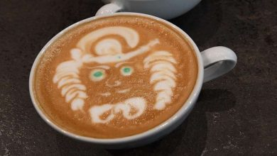 "Photo of القهوة ""تدمر"" أحد أهم أجزاء الدماغ!"