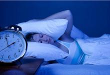 Photo of مخاطر صحية غير متوقعة ترتبط بقلة النوم!