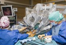 Photo of شركة روسية تبتكر روبوتا جراحا للمسالك البولية