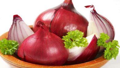 Photo of خصائص مدهشة لعصير البصل