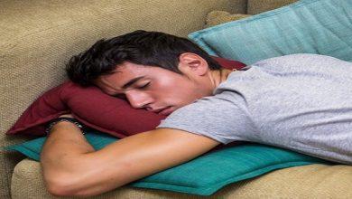 Photo of احترس.. النوم الزائد يعرضك للوفاة
