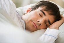 Photo of النوم الجيد يساعد برنامج الرجيم على إنقاص الوزن
