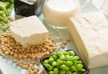Photo of 5 أطعمة نباتية تحتوي على بروتينات أكثر من اللحوم