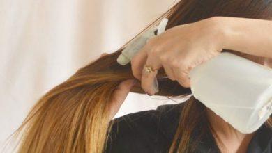 Photo of أقنعة طبيعية لتقوية الشعر الضعيف