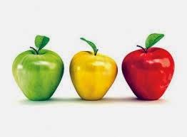 رجيم التفاح - فوائد التفاح