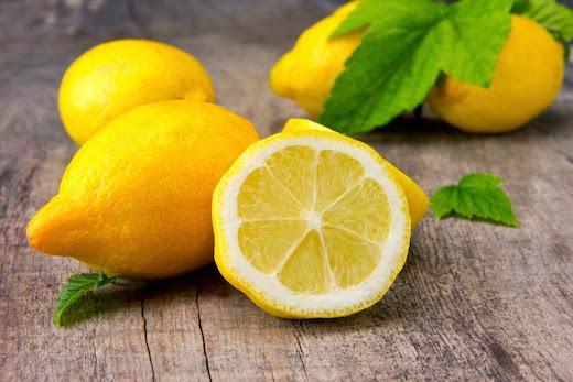 رجيم الليمون في اسبوع