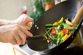 نصائح في الطبخ لانقاص الوزن
