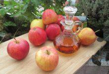 Photo of فوائد خل التفاح للتخسيس و قمع الشهية مع كيفية إستخدامه
