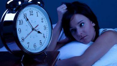 Photo of علاج قلة النوم والارق