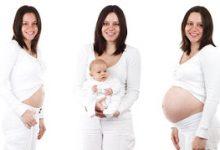Photo of نساء يكشفن كيف تخلصن من وزن ما بعد الولادة بدون تعب