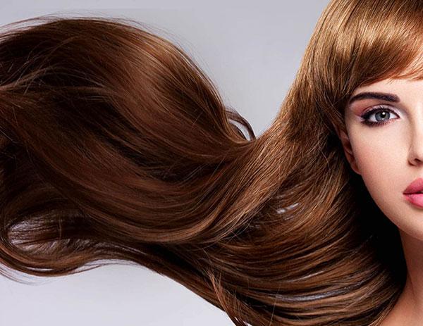 خلطات ووصفات لنمو الشعر بسرعة