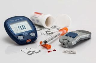 علاج السكر