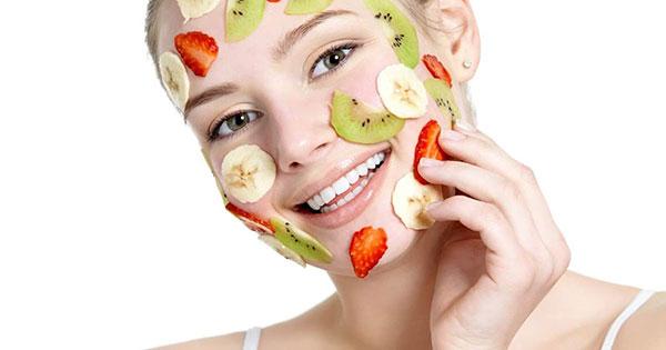 افضل الفواكه للبشرة