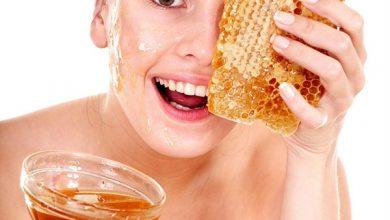 Photo of كيفية استخدام العسل للحصول على بشرة متوهجة