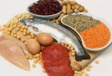 Photo of البروتينات فوائدها وضرورتها للانسان