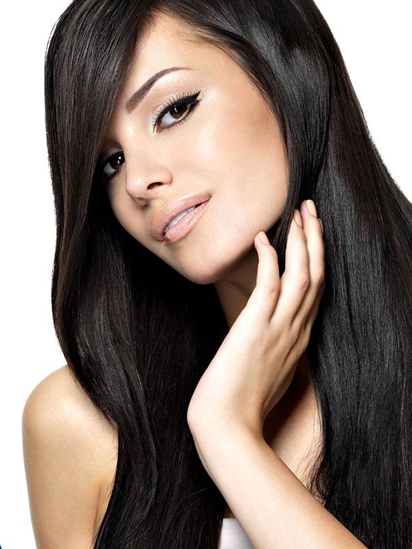 وصفات هندية لتطويل الشعر بسرعة