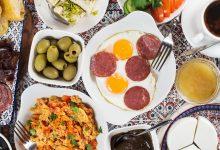 Photo of تناول وجبة إفطار يساعد على خسارة الوزن