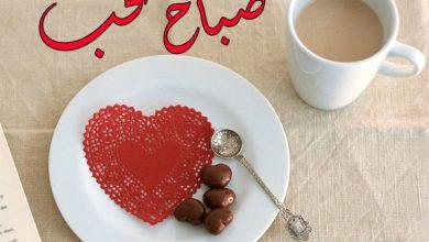 Photo of رسائل حب صباحية رومانسية