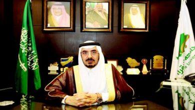 Photo of رد عوض الاسمري على طالب جامعة شقراء , مدير جامعة شقراء