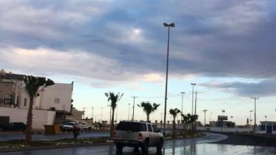 Photo of توقعات بهطول أمطار من متوسطة إلى غزيرة على الباحة ومحافظاتها