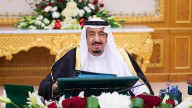 """Photo of برئاسة الملك.. """"الوزراء"""" يؤكد التقيد بضوابط اللائحة التنظيمية لتأشيرات الأعمال المؤقتة"""