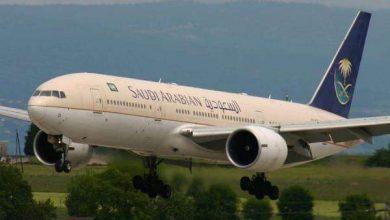 Photo of انضمام طائرة ايرباص جديدة لأسطول الخطوط السعودية