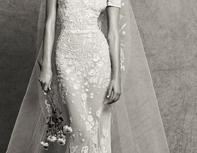 d14bea935 ازياء زفاف فخمه 2019 – صور فساتين زفاف من تصميم زهير مراد