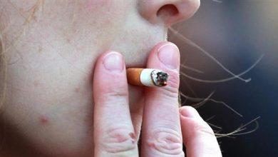Photo of التدخين والكحول يتلفان الشرايين بعمر مبكر
