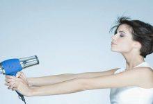 Photo of دراسة مثيرة تكشف أثر مجفف الشعر على عمرك!