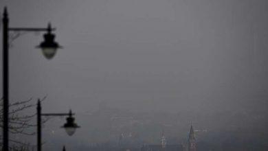 Photo of تلوث الهواء يرتبط بزيادة خطر الإصابة بالخرف