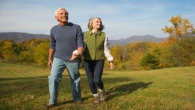 Photo of نشاط بدني يومي يخفض من حدة السكتة الدماغية لدى كبار السن