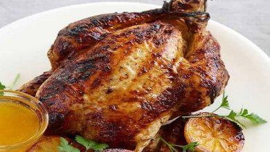 Photo of جلد الدجاج.. دراسة طبية تحسم الجدل