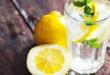 Photo of جربي وصفات الليمون للتخلص من دهون البطن والخصر