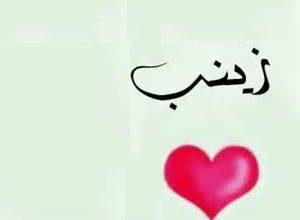 Photo of ابيات شعر باسم زينب , معنى اسم زينب
